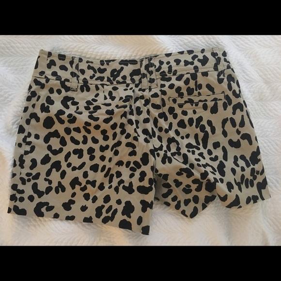 6f1afddc83c5 Cache Shorts | Leopard | Poshmark